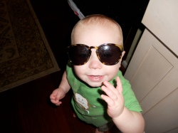 Chase sunglasses